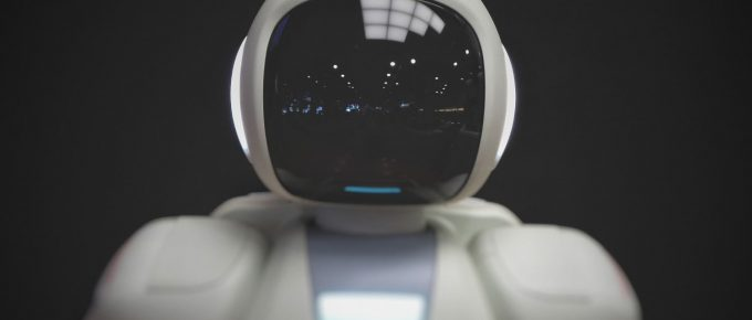 Robots rock 🤖