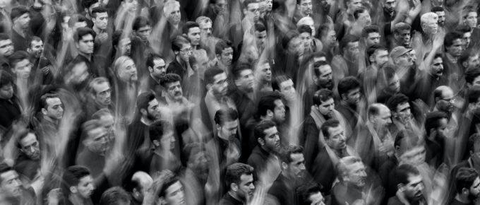 Dictatorship of the intolerant minority 📢