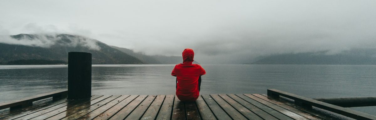 The introvert's loneliness dilemma �