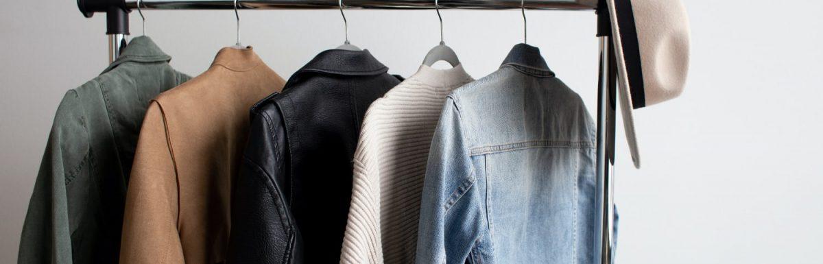 Pareto's wardrobe 👔