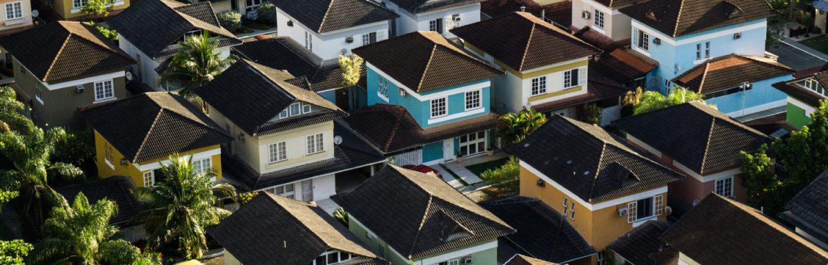 Society's housing propaganda �